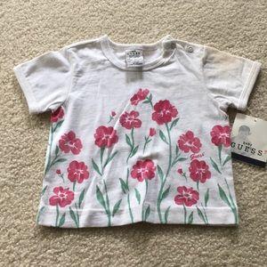 NWT baby GAP T-shirt